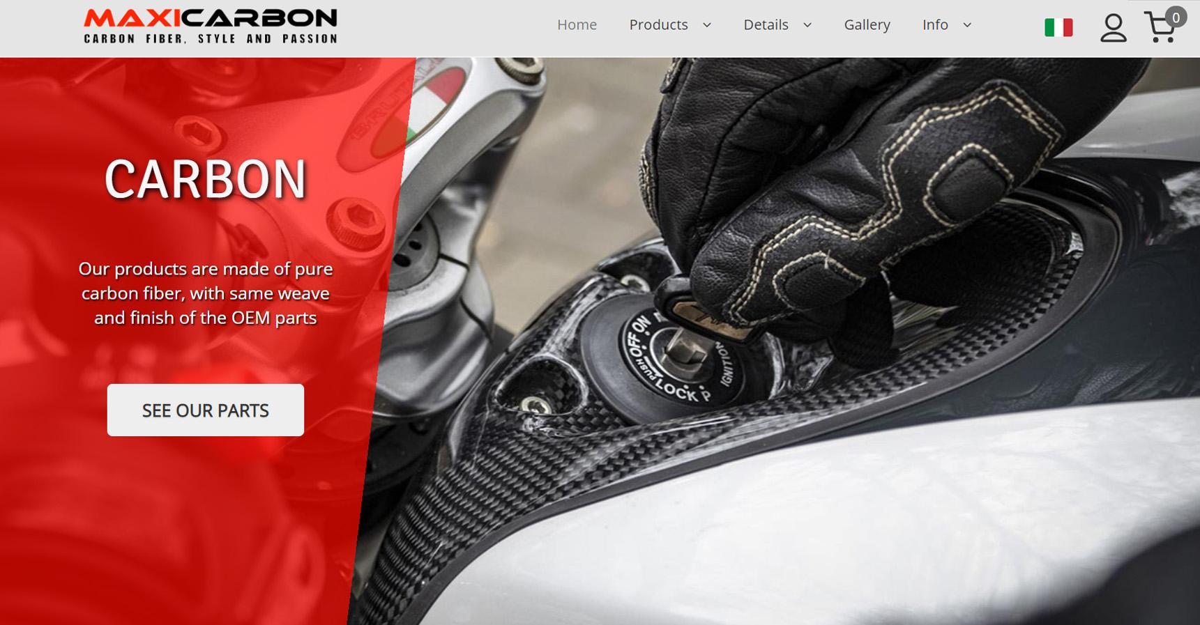 www.maxicarbon.com
