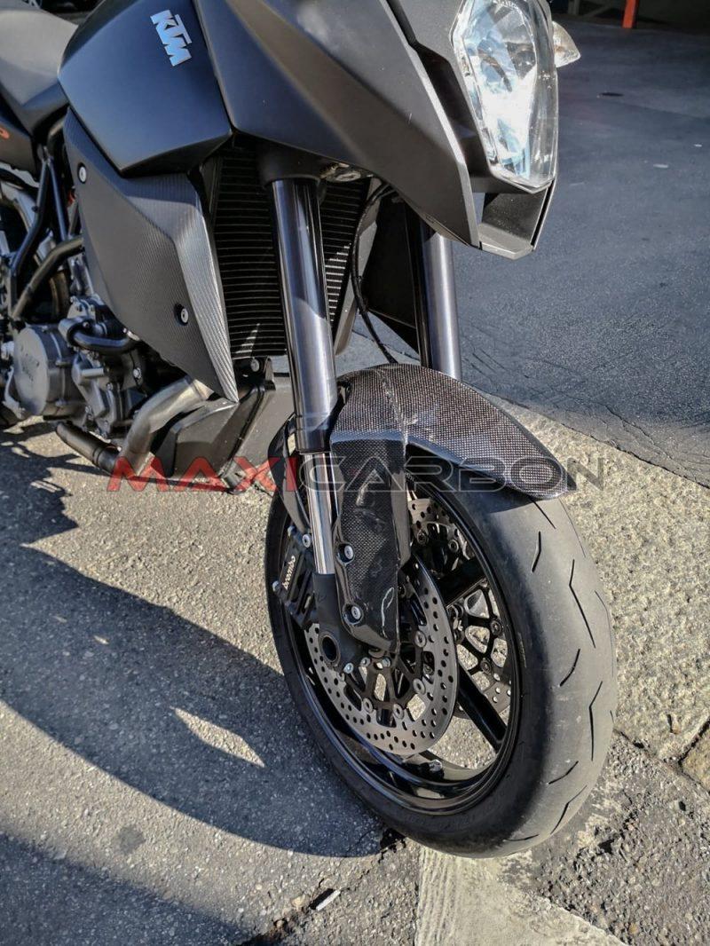 KTM 990 SMT - Giovanni