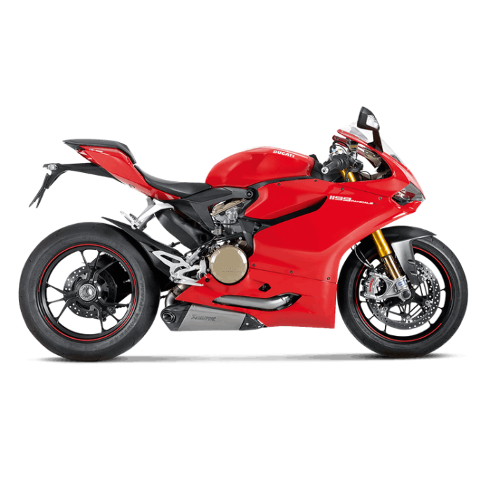 899-1199 Panigale