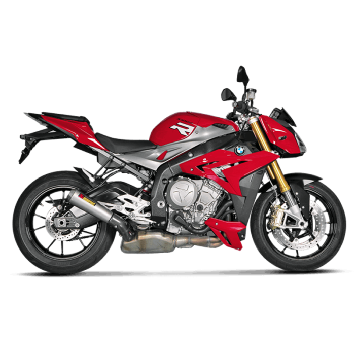 S 1000 R (2014-2016)