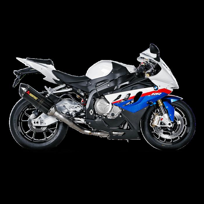 S 1000 RR (2009-2011)