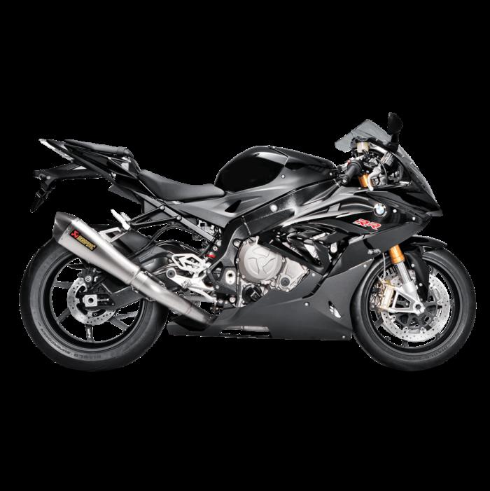 S 1000 RR (2015-2018)