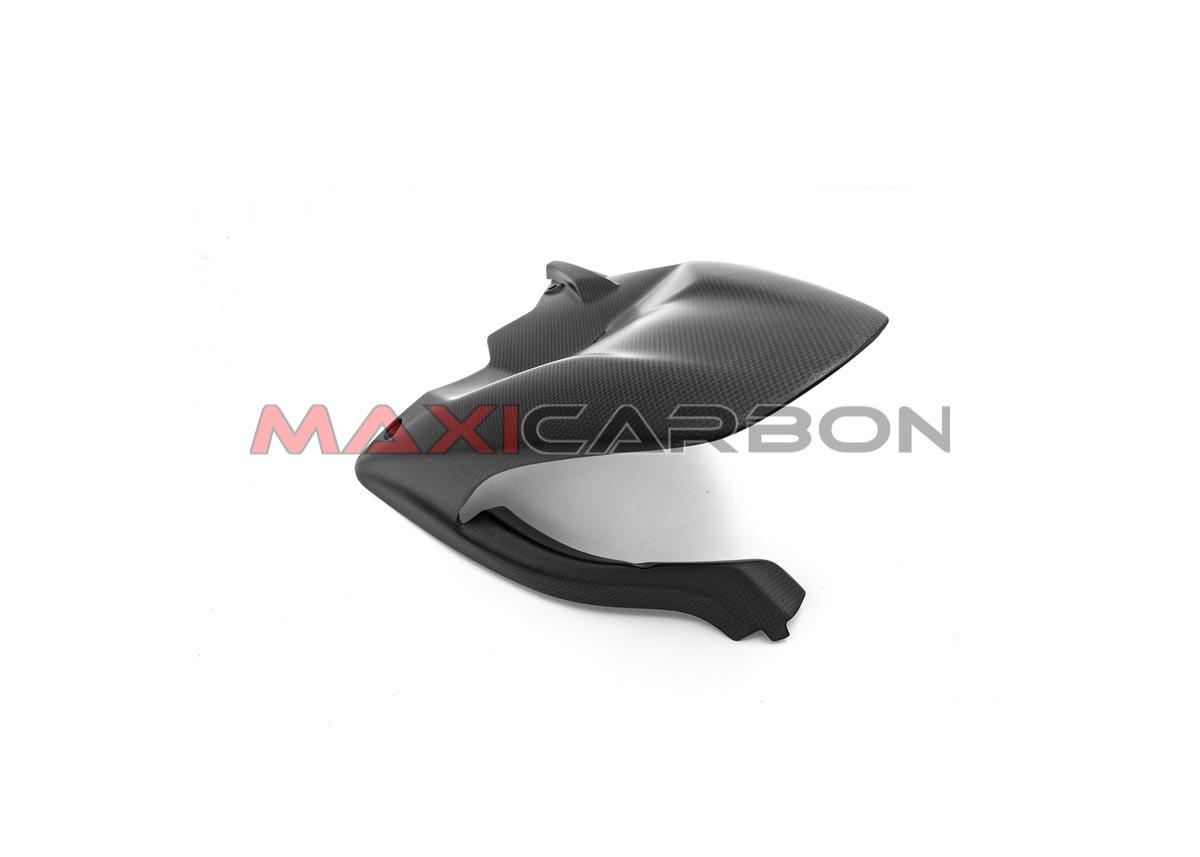 Guardabarros Trasero para barnizar Barracuda Ducati Multistrada 1000