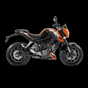 125-200 Duke (2011-2016)