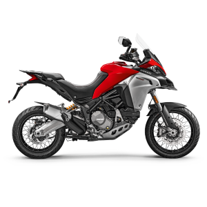Multistrada 1200 Enduro (2016-2018)