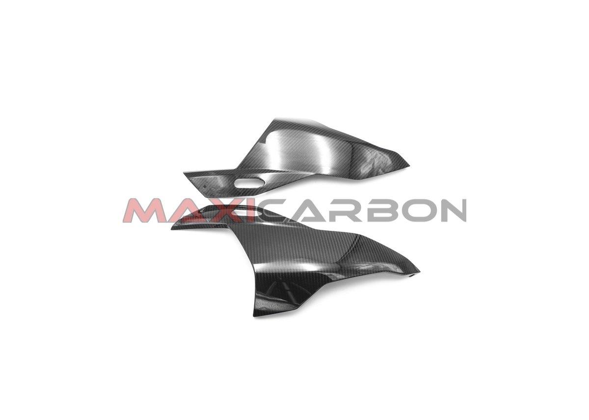 Front Fairing Side Panels Bmw S 1000 Rr S 1000 Rr 2019 2020