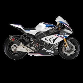 HP4 Race (2017-2020)