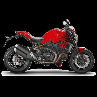 Monster 1200 R (2016-2019)
